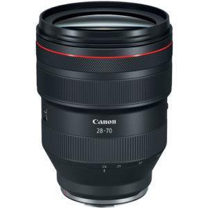 עדשה Canon RF 28-70mm f/2L USM