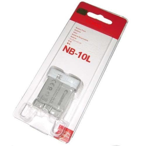 סוללה מקורית Canon NB-10L