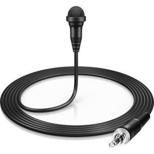 מיקרופון דש Sennheiser ME-2 II Omnidirectional Clip-on Microphone