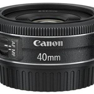 עדשה Canon EF 40mm f/2.8 STM