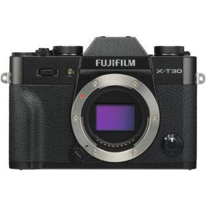 מצלמה ללא מראה Fuji X-T30 - גוף בלבד