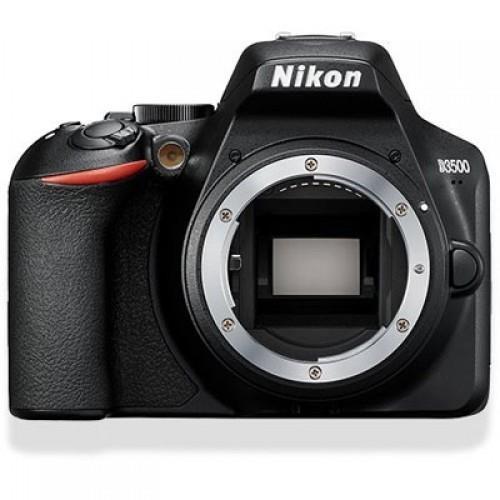 מצלמת רפלקס Nikon D3500 - גוף בלבד