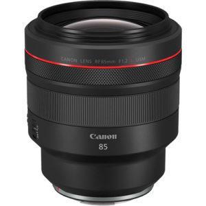 עדשה Canon RF 85mm f/1.2L USM