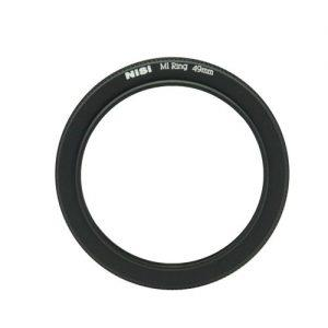 טבעת התאמה לפילטר NiSi 70mm M1-Adapter ring 49mm