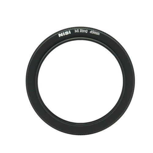 טבעת התאמה לפילטר NiSi 70mm M1-Adapter ring 49mm