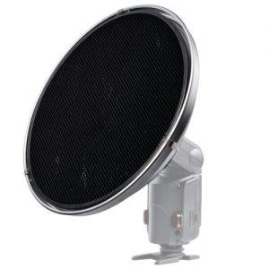 Godox AD-S3 Beauty Dish with Honeycomb Grid