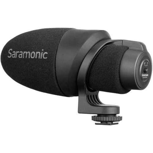 מיקרופון Saramonic Cammic