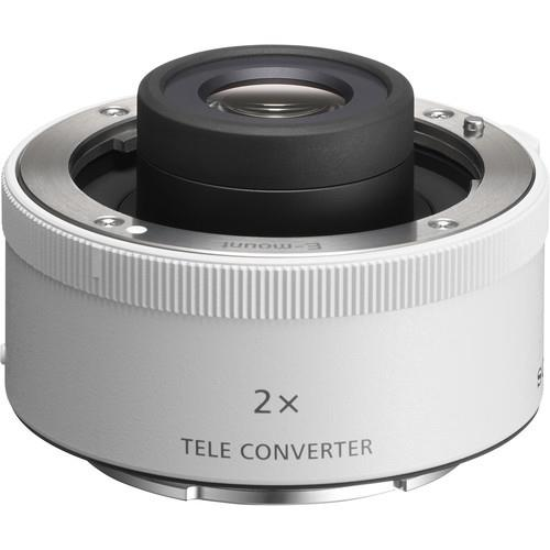 מכפל Sony Teleconverter 2.0x sel20tc