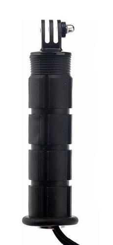 ידית אחיזה למצלמות Hand Grip for GoPro - שחור