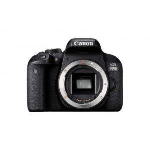 מצלמת רפלקס Canon EOS 800D גוף בלבד