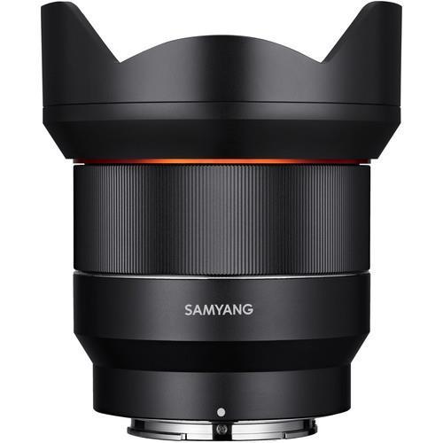 עדשה Samyang 14mm f/2.8 FE למצלמות Sony