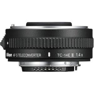 מכפיל Nikon AF-S Teleconverter TC-14E III
