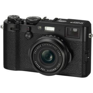 מצלמה ללא מראה Fujifilm X100F