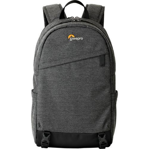 תיק צילום Lowepro m-Trekker BP150 Backpack אפור