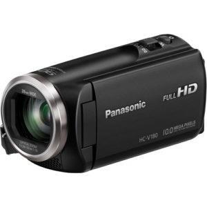 מצלמת וידאו Panasonic HC-V180 Camcorder