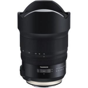 עדשה Tamron SP 15-30mm f/2.8 Di VC USD G2 למצלמות Canon