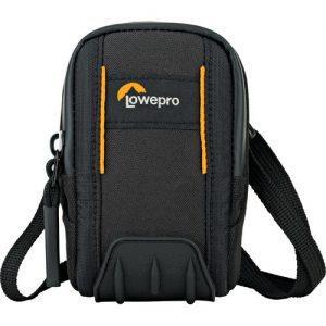 נרתיק למצלמה Lowepro Adventura CS 10 שחור