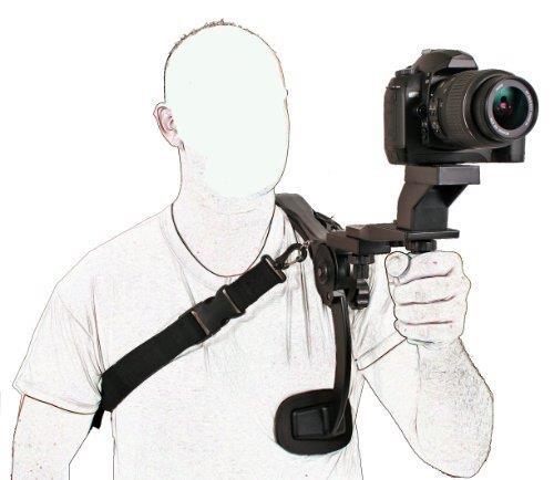 מייצב תמונה למצלמות dlc video stabilizer dl-0370
