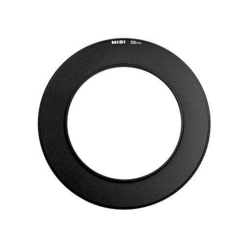 טבעת התאמה לפילטר NiSi 58mm V5 Holder
