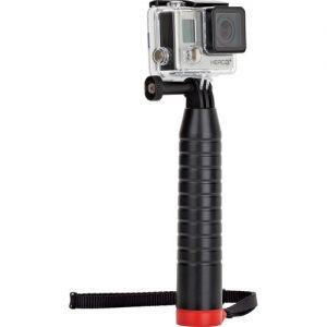 Joby Floating Action Grip with GoPro Mount