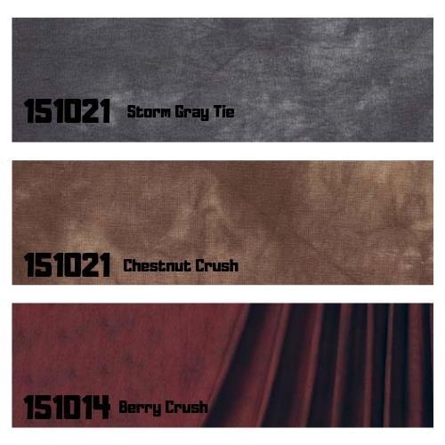 רקע בד לצילום סטודיו Creativity Int Fabric 3x3.6m