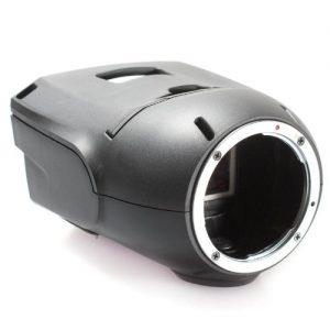 Light Blaster Strobe-based Image Projector