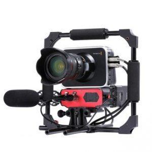 Saramonic BMCC-A01 למצלמת Blackmagic