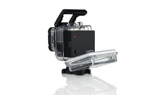 גב סוללה GoPro Battery BacPac For Hero 3Plus