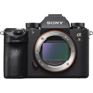מצלמה ללא מראה Sony Alpha a9