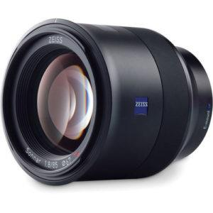 עדשה Zeiss Batis 85mm f/1.8 לסוני E-Mount