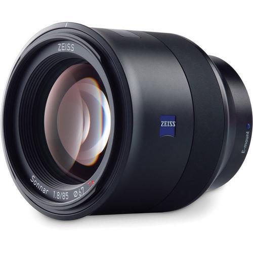 עדשה Zeiss Batis 85mm f/1.8 לסוני E-Mount