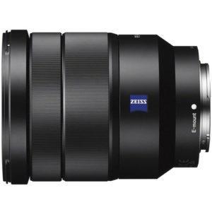 עדשה Sony Vario-Tessar T* FE 16-35mm f/4 ZA OSS