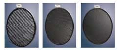 StudioBlitz Honeycomb 2x2mm