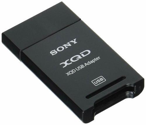 קורא כרטיסים Sony XQD