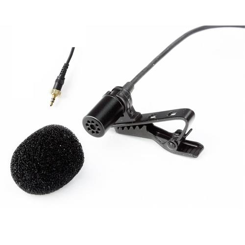 מיקרופון דש למצלמה Saramonic Lavalier dash-microphone