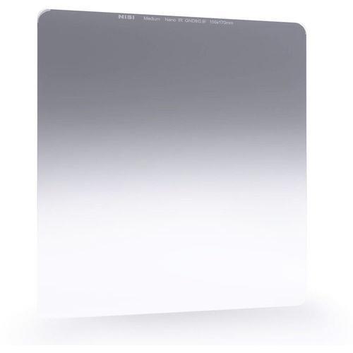 פילטר Nisi GND4 150x170 Medium Nano