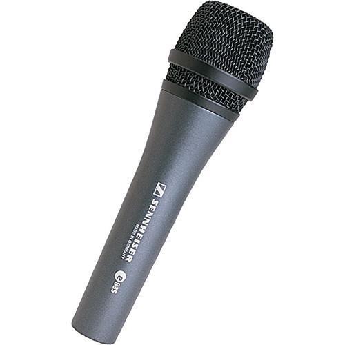 מיקרופון ידני דינמי Sennheiser e 835