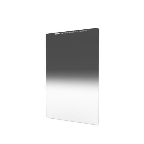 פילטר NiSi IR gnd4 100x150mm Hard Nano