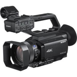 מצלמת וידאו מקצועית Sony PXW-Z90V 4K