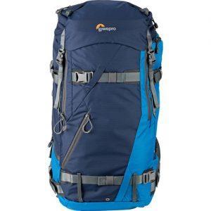 תיק צילום Lowepro Powder Backpack 500 AW Blue
