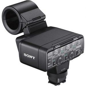 Sony XLR-K2M XLR Adapter Kit