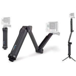 זרוע GoPro 3-Way 3-in-1
