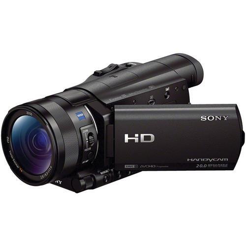 מצלמת וידאו Sony HDR-CX900E