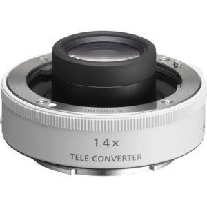 מכפל Sony 1.4X Teleconveter