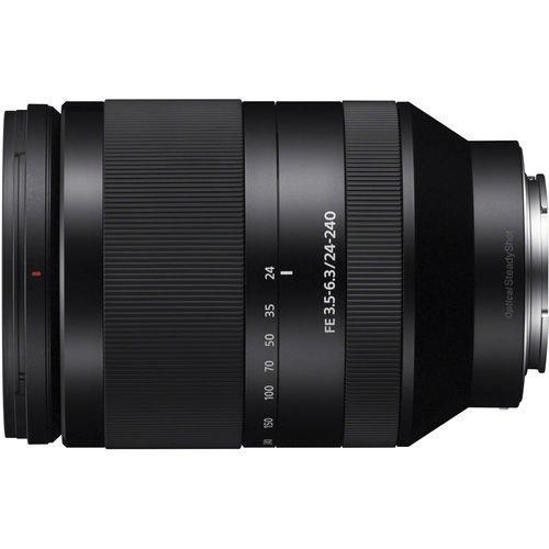 עדשה Sony FE 24-240mm f/3.5-6.3 OSS