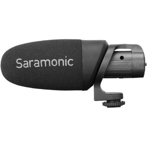 מיקרופון Saramonic Cammic+