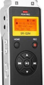 מקליט סאונד Saramonic SR-Q2M