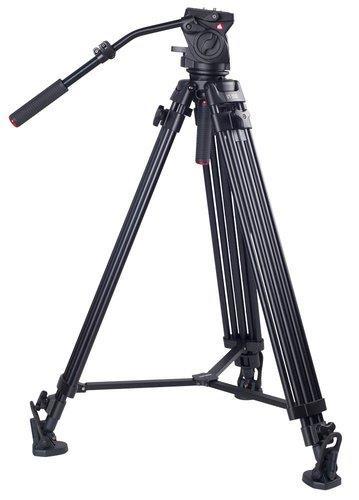 חצובת וידאו מקצועית Kingjoy VT3500