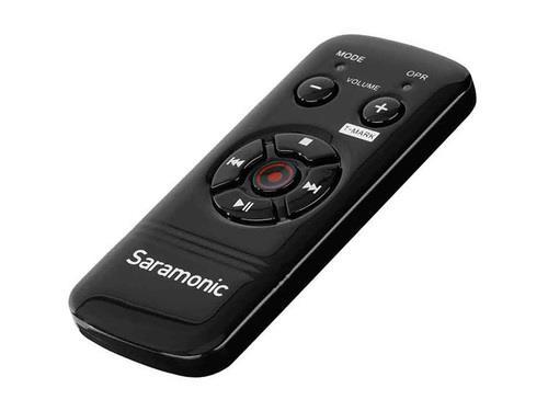 שלט חוטי למכשירי הקלטה Saramonic RC-X