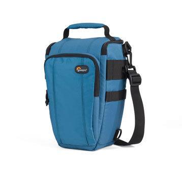 תיק צילום Lowepro Toploader Zoom 55 AW כחול